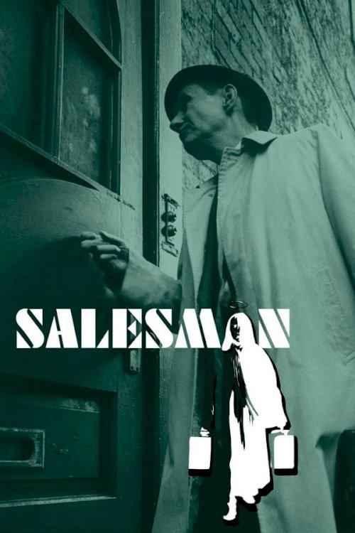 Salesman - Movie Poster