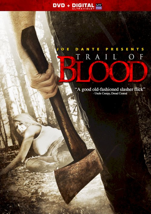 Trail of Blood - Movie Poster