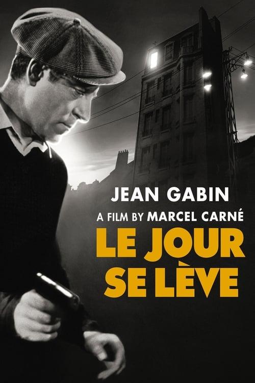 Le Jour Se Lève - Movie Poster