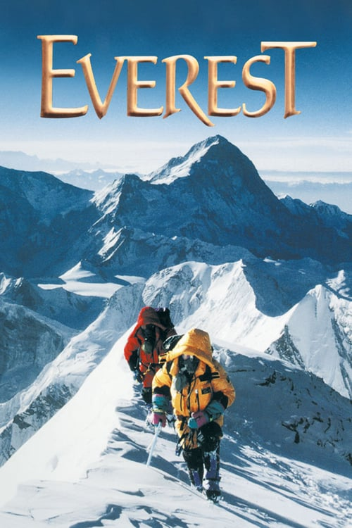 Everest - Movie Poster