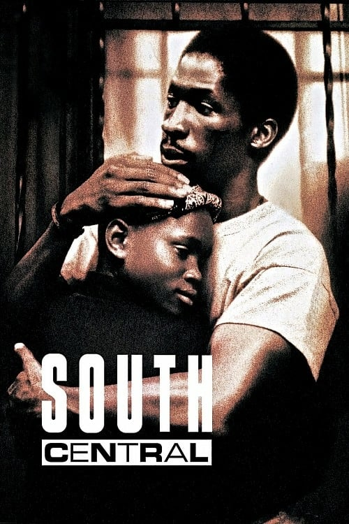 South Central - Movie Poster