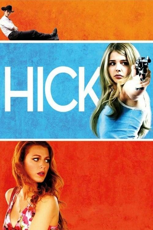 Hick - Movie Poster