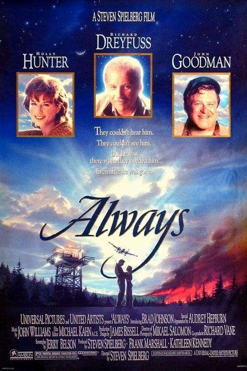 Watch Movie Always