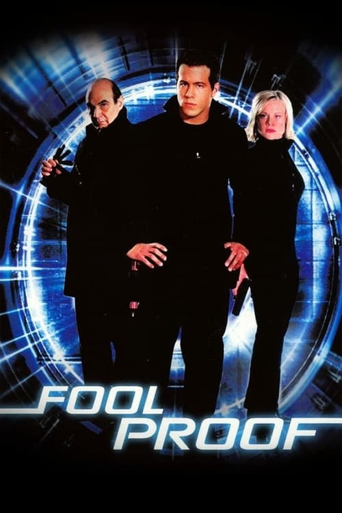 Foolproof - Movie Poster