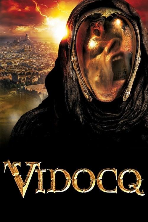 Vidocq - Movie Poster