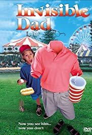 Invisible Dad - Movie Poster