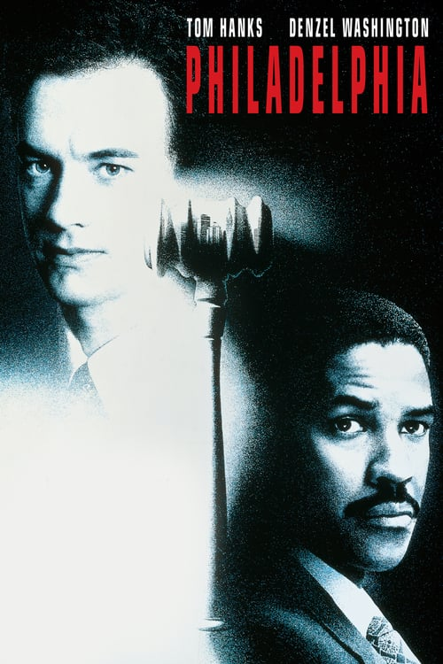 Philadelphia - Movie Poster
