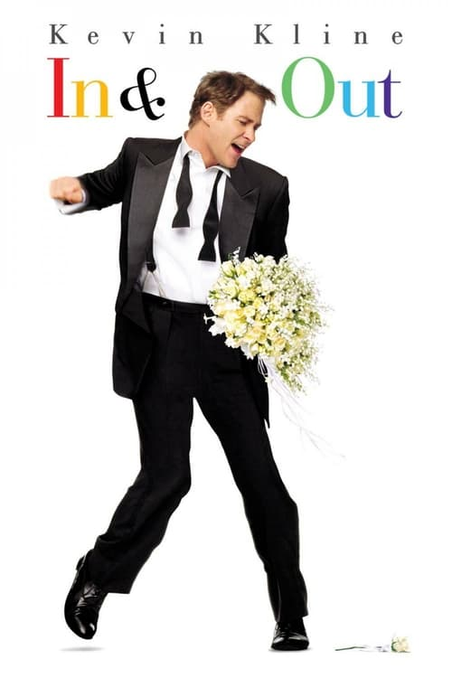 In & Out - Movie Poster