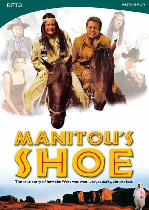 Manitou's Shoe - Movie Poster