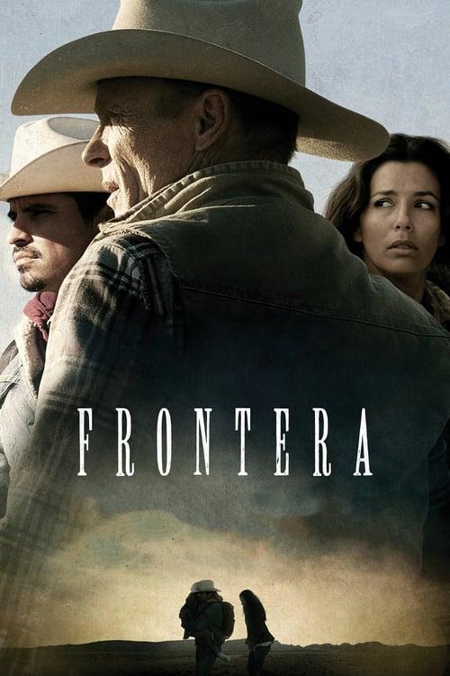 Frontera - Movie Poster