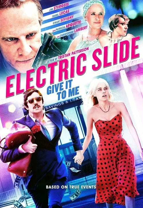 Electric Slide - Movie Poster