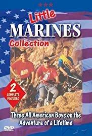 Little Marines - Movie Poster