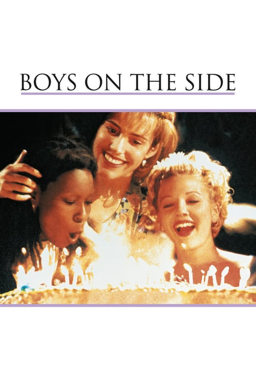 Boys on the Side - Movie Poster