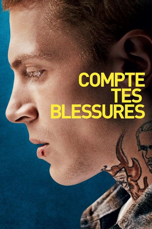 A Taste Of Ink - Movie Poster
