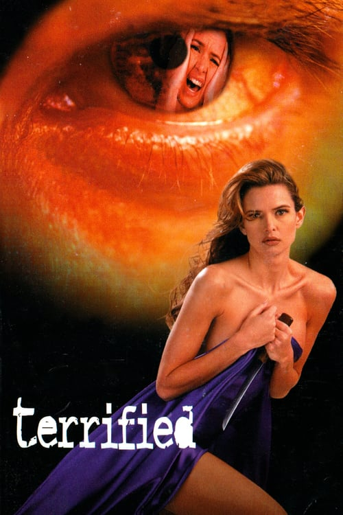 Terrified - Movie Poster