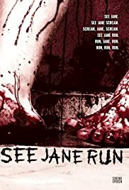 See Jane Run - Movie Poster