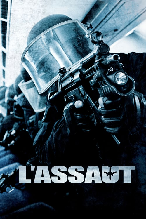 The Assault - Movie Poster