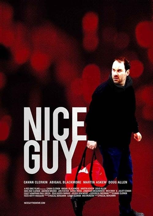 Nice Guy - Movie Poster