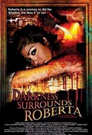 Darkness Surrounds Roberta - Movie Poster