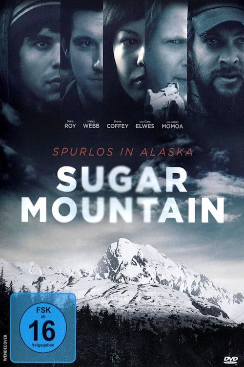 Sugar Mountain - Movie Poster