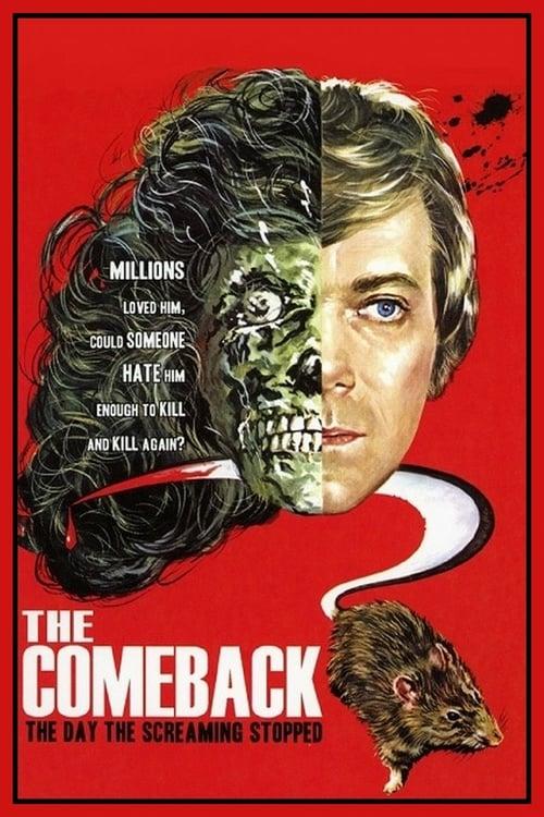 The Comeback - Movie Poster