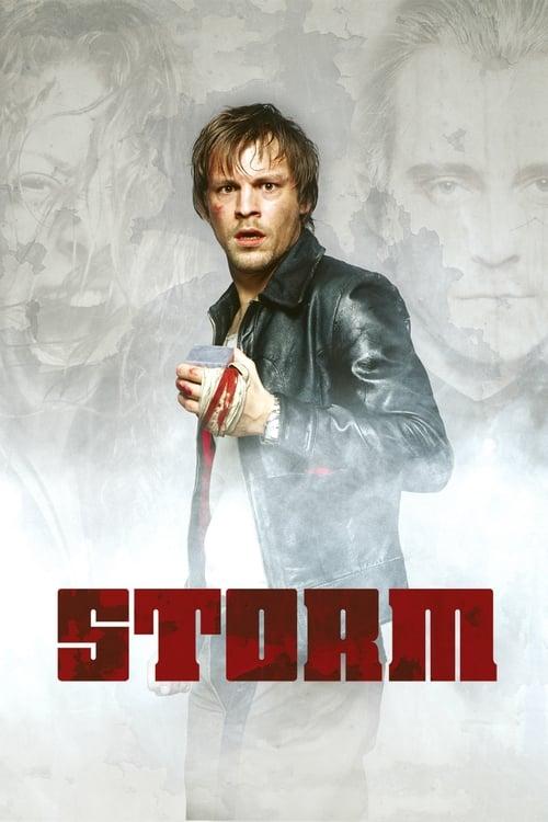 Storm - Movie Poster