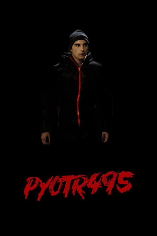 PYOTR495 - Movie Poster