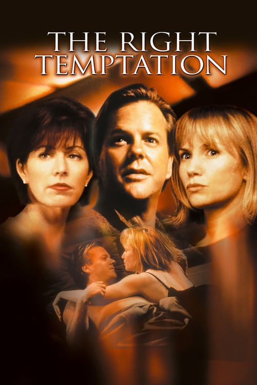 The Right Temptation - Movie Poster