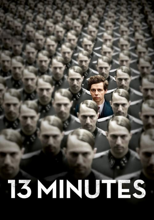 13 Minutes - Movie Poster