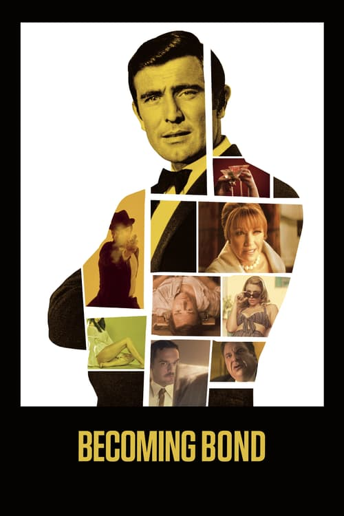 Becoming Bond - Movie Poster