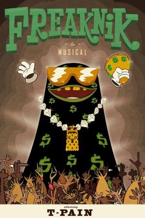 Freaknik: The Musical - Movie Poster
