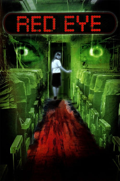 Red Eye - Movie Poster