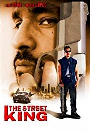 The Street King - Movie Poster