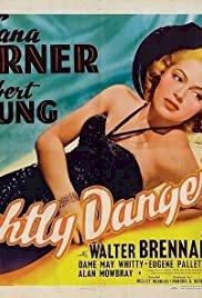 Slightly Dangerous - Movie Poster