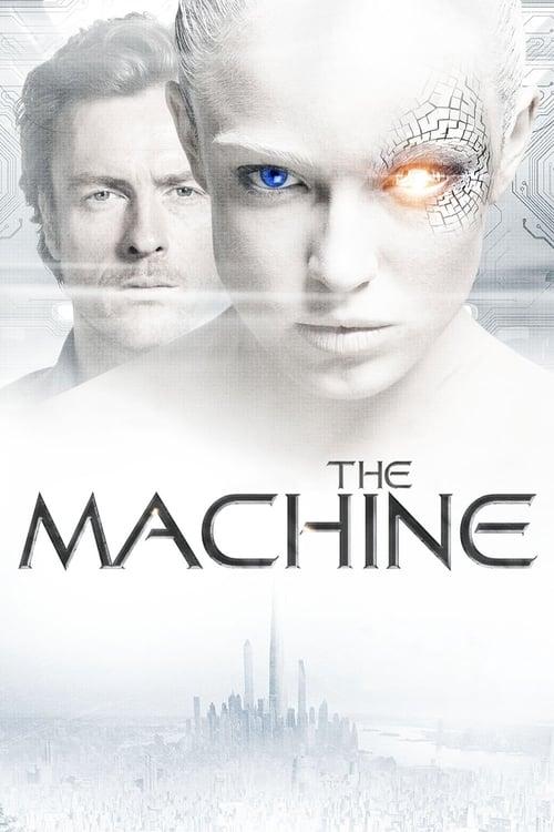 The Machine - Movie Poster