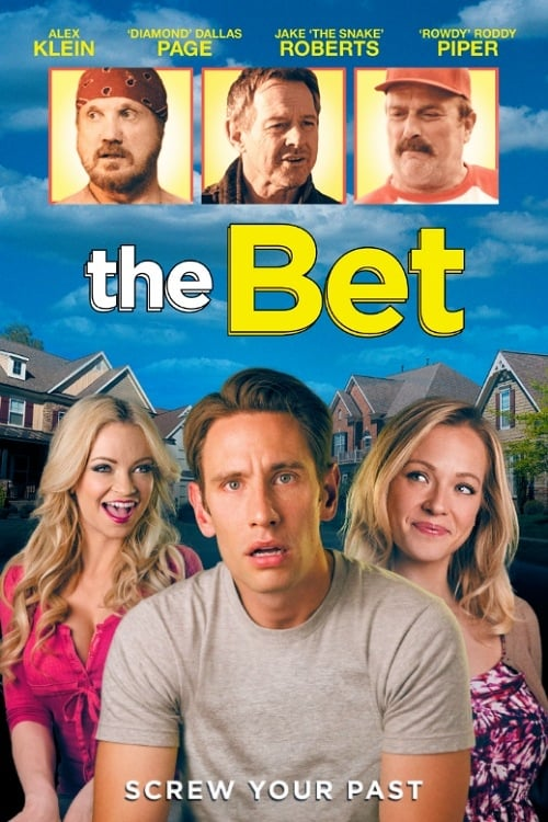 The Bet - Movie Poster