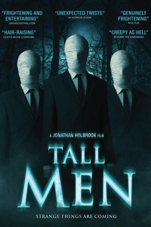 Tall Men - Movie Poster