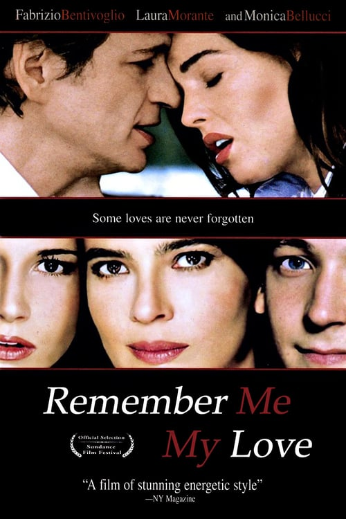 Remember Me, My Love - Movie Poster