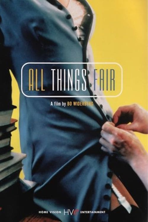 All Things Fair - Movie Poster