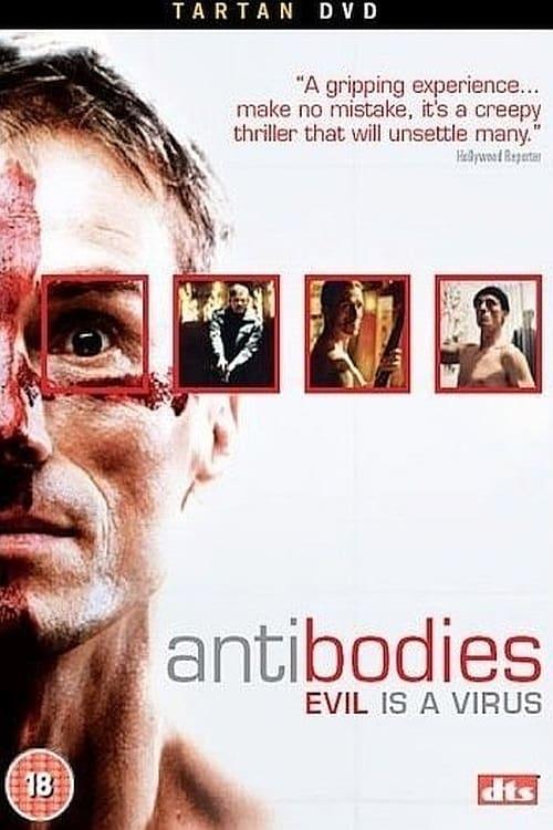 Antibodies - Movie Poster