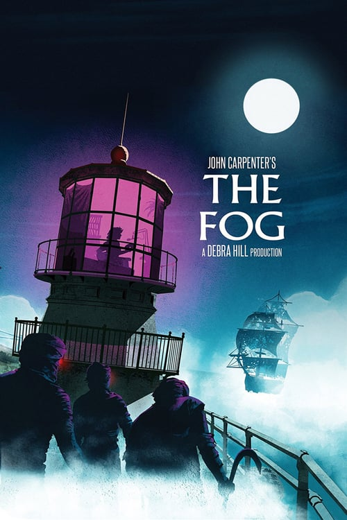 The Fog - Movie Poster