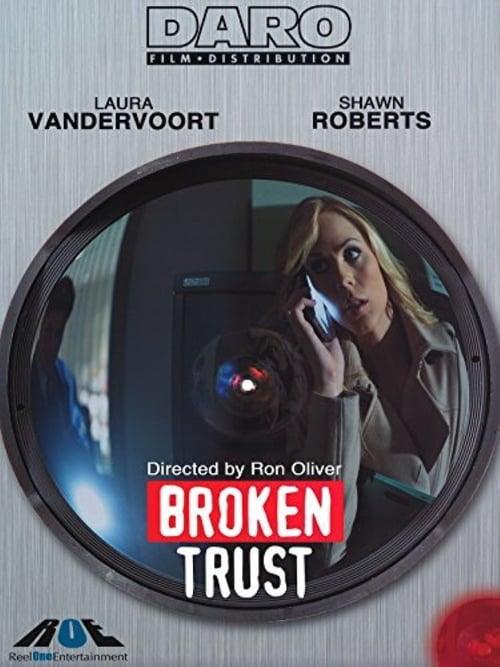 Broken Trust - Movie Poster