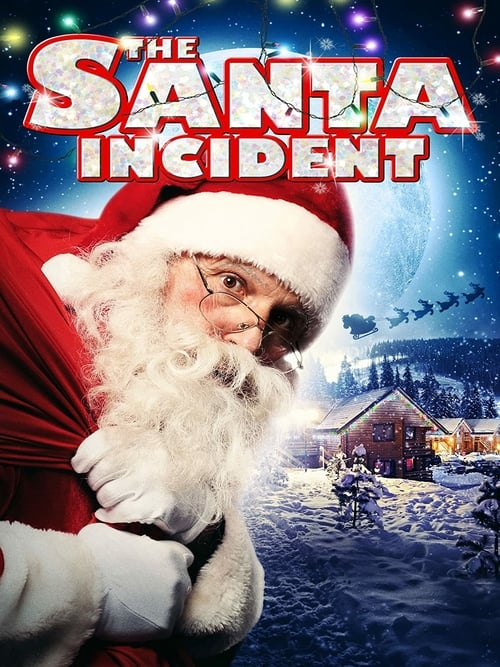 The Santa Incident - Movie Poster