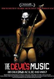 The Devil's Music - Movie Poster