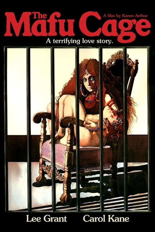 The Mafu Cage - Movie Poster