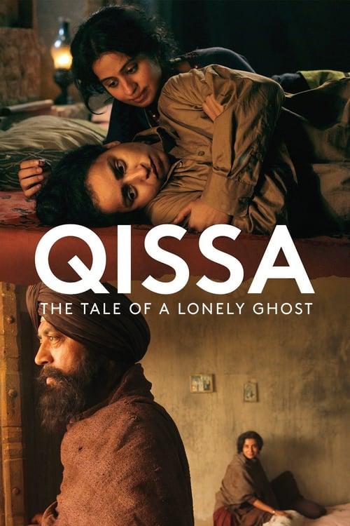 Qissa - Movie Poster