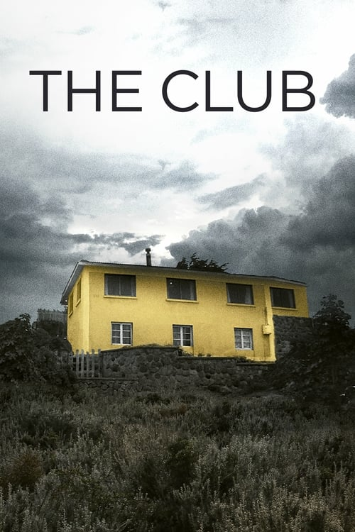 The Club - Movie Poster