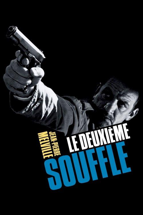 Le Deuxième Souffle - Movie Poster
