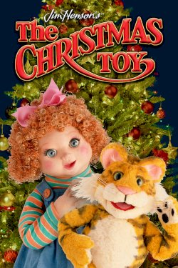 The Christmas Toy - Movie Poster