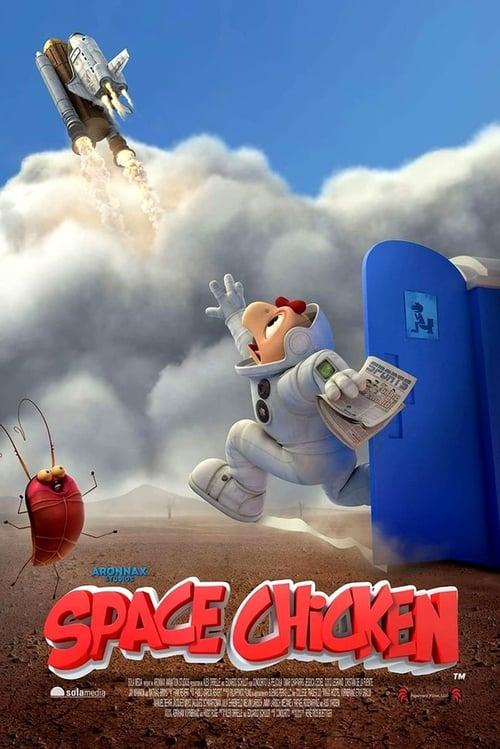 Condorito: The Movie - Movie Poster